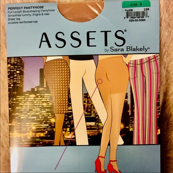 058a0ae039464 ASSETS by Sara Blakely Other - 🆕♥️ASSETS By Sara Blakely Perfect Pantyhose ♥️